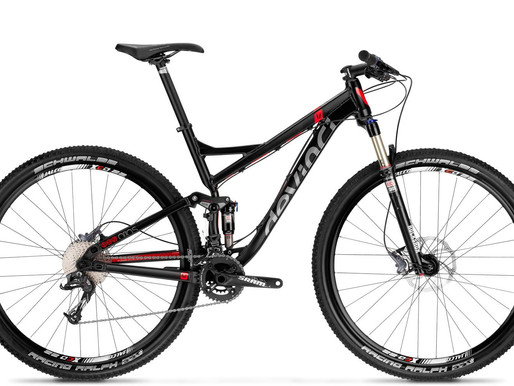 2012 Devinci Atlas XP Review