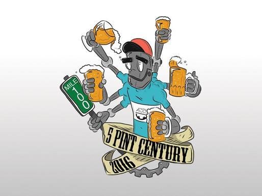 5 Pint Century