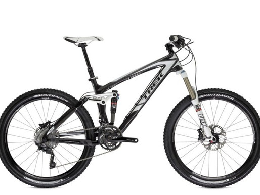 2012 Trek Remedy 9.8 Review