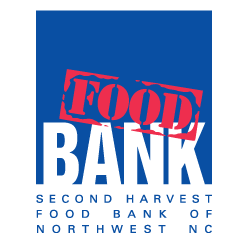 Second Harvest Food Bank NWNC