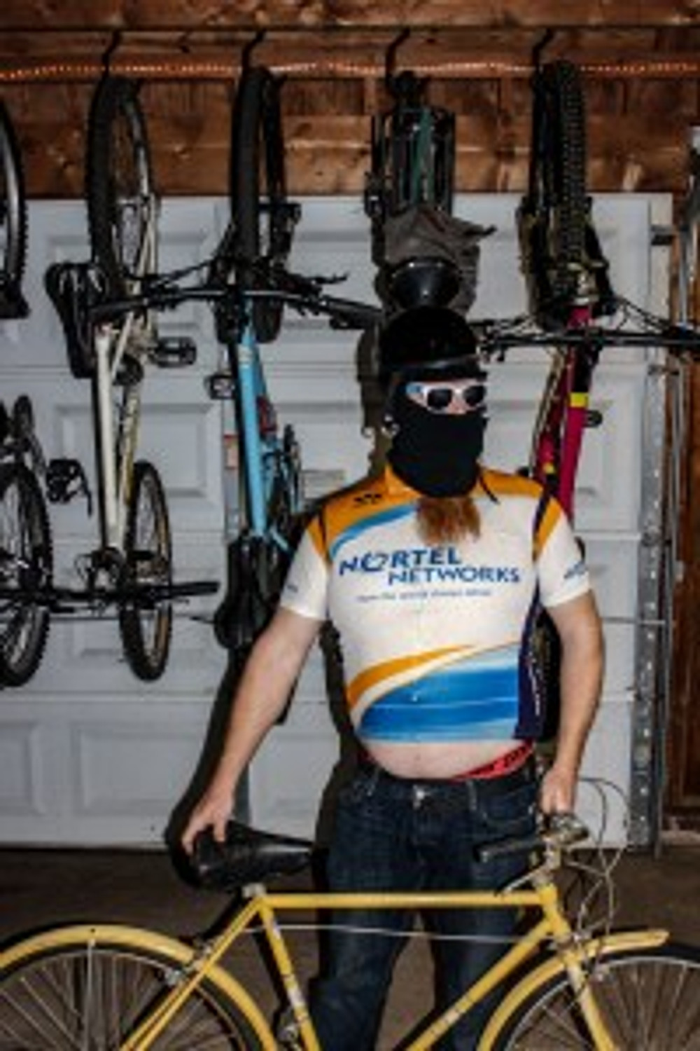 cold weather bike riding gear