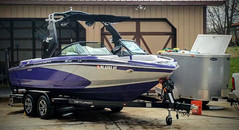 'Tis the season for getting your boat re