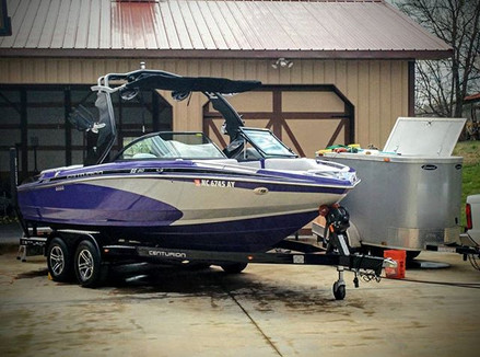Mobile boat detailing winston-salem north carolina