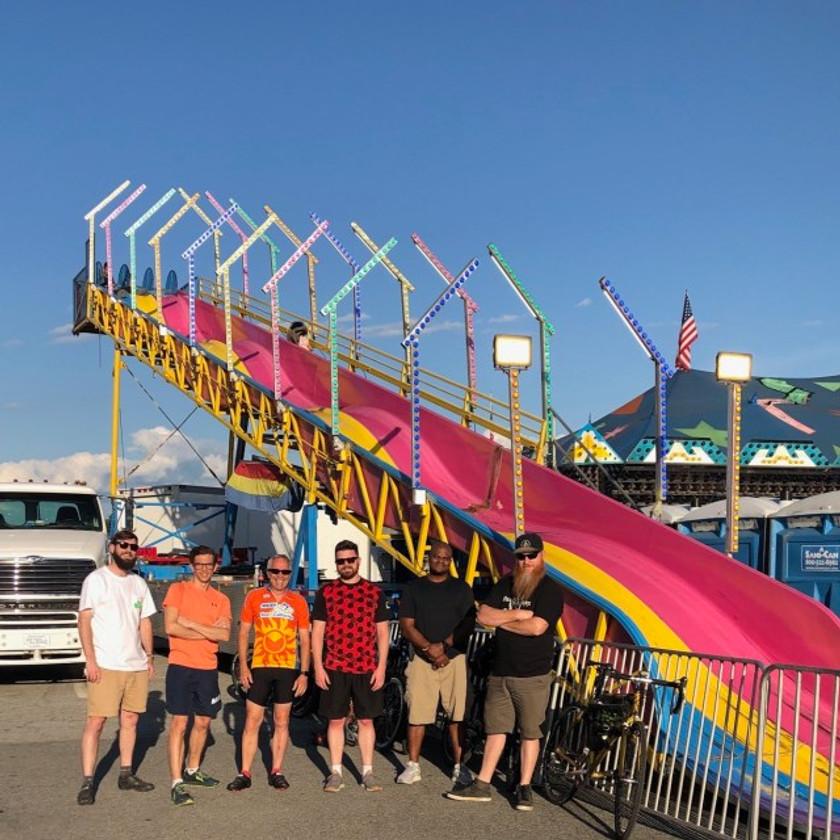 Peters Creek Carnival