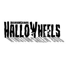 HalloWheels 2016 – 3-Day Bicycle Festival