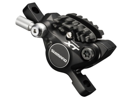 2013 Shimano XT Disc Brake Review