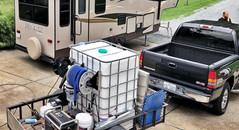 mobile RV detailing winston-salem north