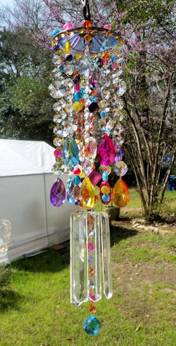 Sheri's Crystal Designs