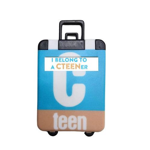Porte adresse Cteen