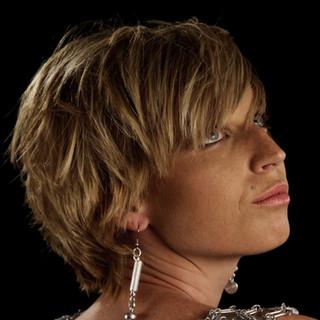 Produktová fotografie, portrétní fotografie - autorský náhrdelník