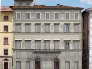 Palazzo Boil a Pisa