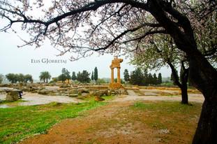 Beni archeologici di Agrigento