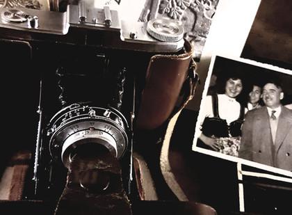 Old Camera - Le Cinque Novelle