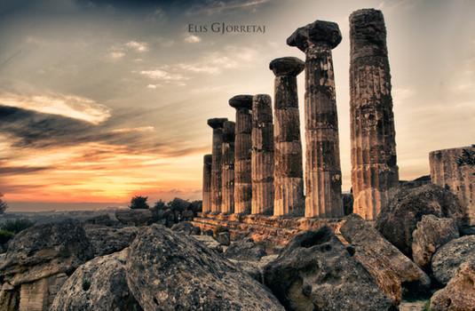 Beni archeologici Agrigento