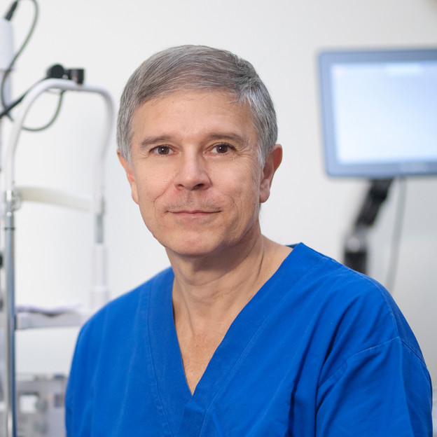 dott. Gaetano Gallo Afflitto