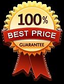 Miglior prezzo garantito! Se trovi una tariffa più bassa su un altro sito, appianeremo la differenza!