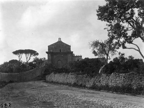 Beni architettonici di Agrigento