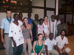 Mission 2011-2012 | Pingouins Sans F