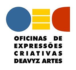 Oficinas de Expresões Criativas