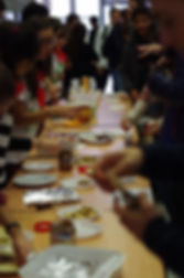 Petits déjeuners | Pingouins Sans Frontières (PsF)