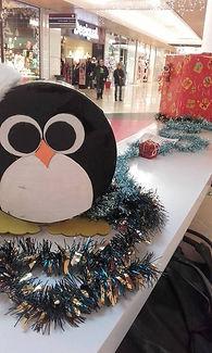 Papiers cadeaux   Pingouins Sans Frontières (PsF)
