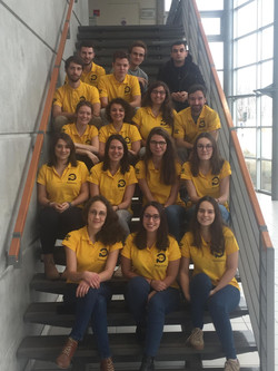 Equipe PSF 2019
