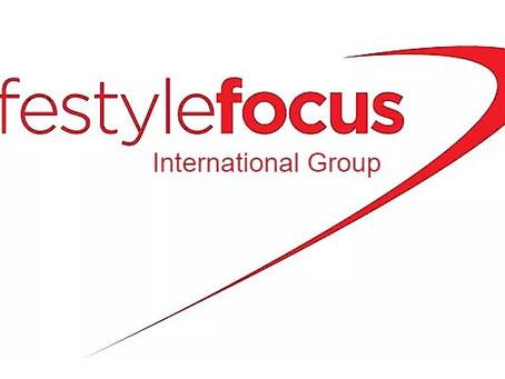 Team Arkworld - Lifestyle Focus International Group