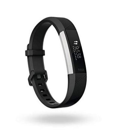 Fitbit Alta HR (Small)