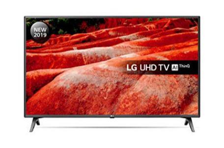 "LG Smart TV 65"""