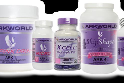 Ark Megapack (Ark 1,2,3,4&5)
