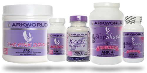 Arkworld Nutrition