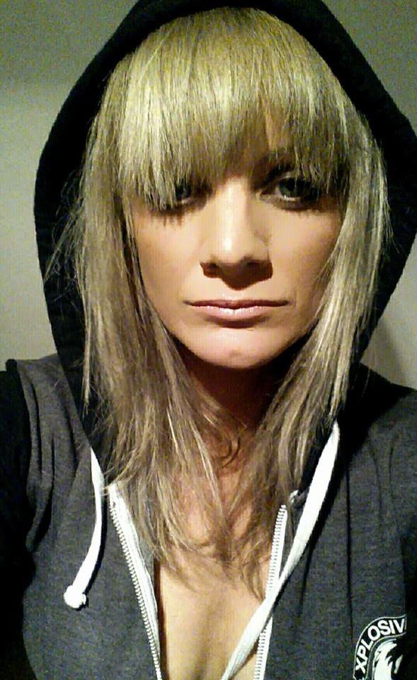 Meg Robson