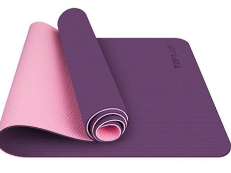Yoga Discipline - Related products