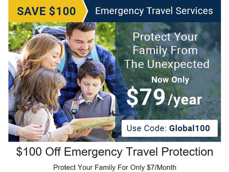 World Travel Club - Emergency Travel Services