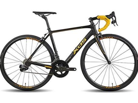 Racing Road Bikes - Top 3