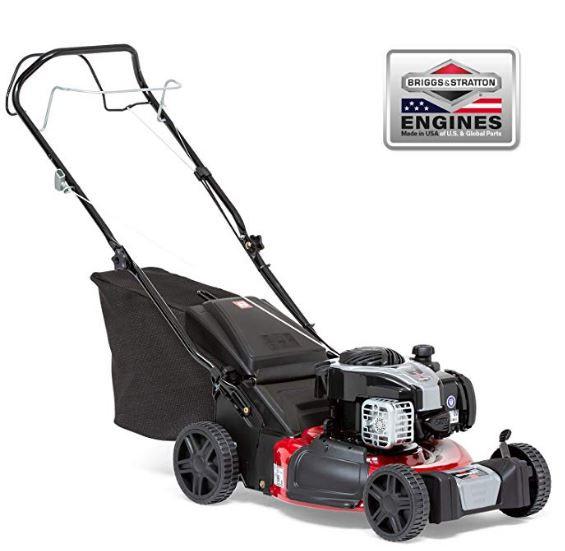 Sprint 460SP Lawn Mower