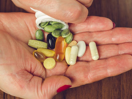 Vitamin Supplement News
