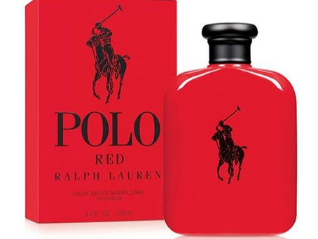 A Lifestyle Classic - Ralph Lauren Polo Aftershave Range