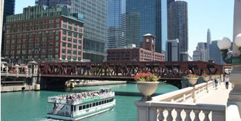 Chicago Ferryboat