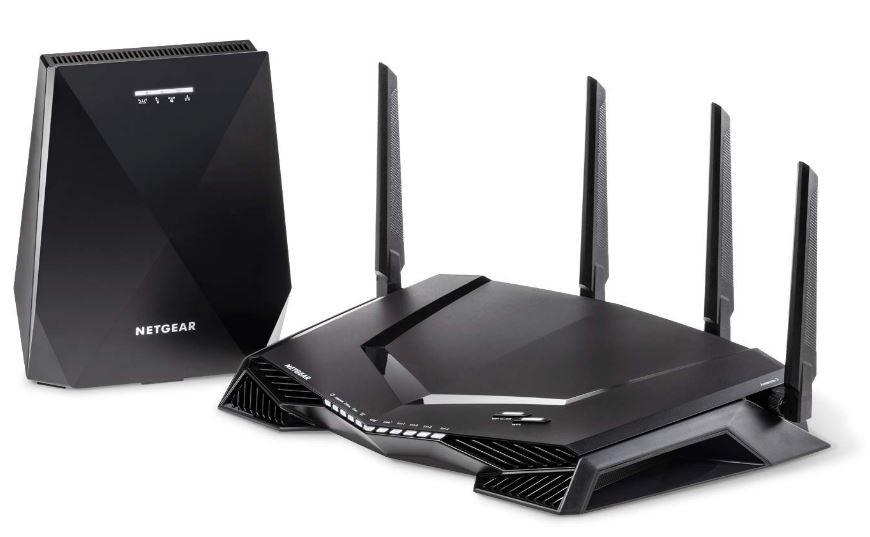 Netgear Nighthawk XRM570 Pro Gaming Router