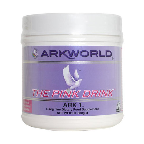 Ark 1 The Pink Drink