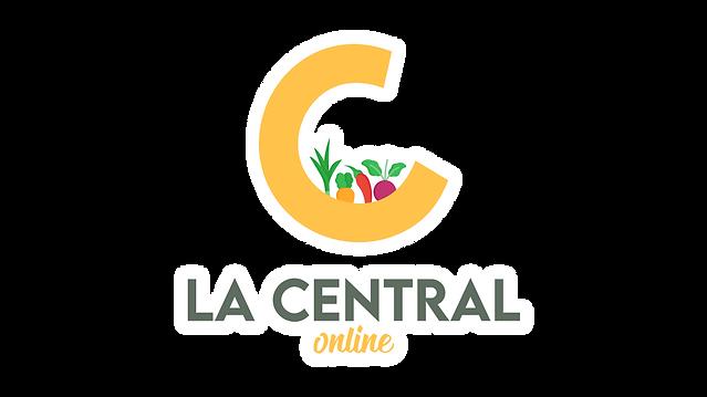 La Central Online - Logo 2_Mesa de traba