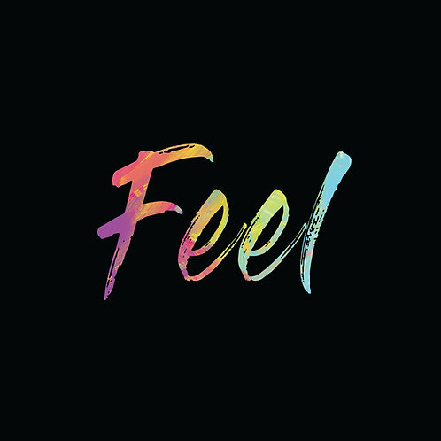 Feel eBook