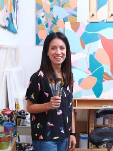 Fernanda Martinez