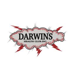 Darwins Logo recreate
