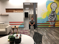 Switch Mural #1