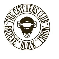 Catchers Club 8x8 with background