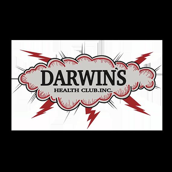 Darwins Health Club