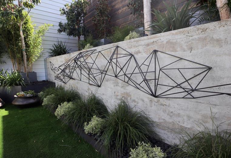 Sculpture 20th St.