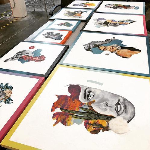 Splice Prints